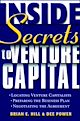 Download this eBook Inside Secrets to Venture Capital