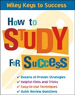 Download this eBook How to Study for Success