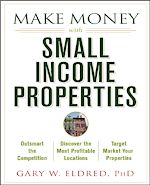 Download this eBook Make Money with Small Income Properties