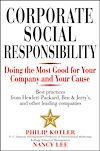 Télécharger le livre :  Corporate Social Responsibility