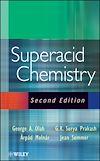 Télécharger le livre :  Superacid Chemistry