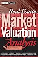 Download this eBook Real Estate Market Valuation and Analysis