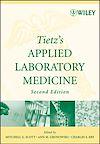 Télécharger le livre :  Tietz's Applied Laboratory Medicine