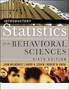 Télécharger le livre :  Introductory Statistics for the Behavioral Sciences
