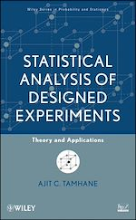 Download this eBook Statistical Analysis of Designed Experiments