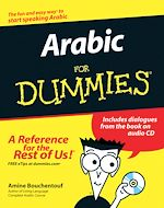 Download this eBook Arabic For Dummies