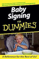 Download this eBook Baby Signing For Dummies