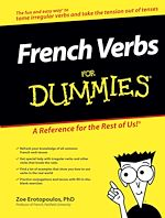 Download this eBook French Verbs For Dummies
