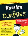 Télécharger le livre :  Russian For Dummies