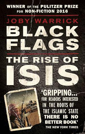 Téléchargez le livre :  Black Flags