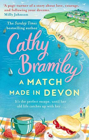 Téléchargez le livre :  A Match Made in Devon
