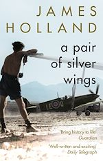 Download this eBook A Pair of Silver Wings