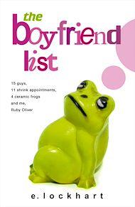 Téléchargez le livre :  The Boyfriend List