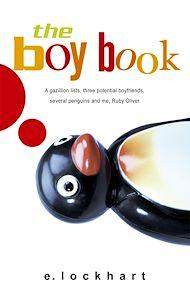 Téléchargez le livre :  The Boy Book