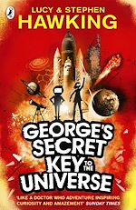 Download this eBook George's Secret Key to the Universe