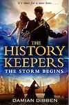 Download this eBook The History Keepers: The Storm Begins