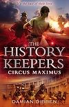 Download this eBook The History Keepers: Circus Maximus