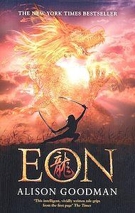 Téléchargez le livre :  Eon: Rise of the Dragoneye