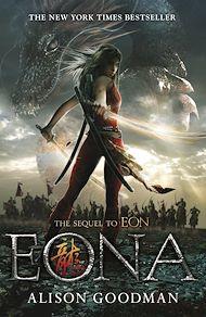 Téléchargez le livre :  Eona: Return of the Dragoneye