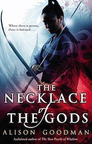 Téléchargez le livre :  The Necklace of the Gods