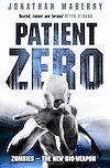 Télécharger le livre :  Patient Zero