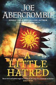 Téléchargez le livre :  A Little Hatred