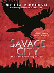 Téléchargez le livre :  Savage City