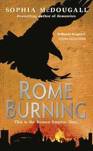 Téléchargez le livre :  Rome Burning