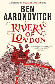 Téléchargez le livre :  Rivers of London