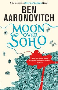 Téléchargez le livre :  Moon Over Soho
