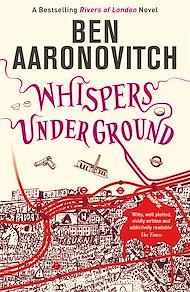 Téléchargez le livre :  Whispers Under Ground