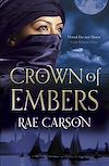 Télécharger le livre :  The Crown of Embers