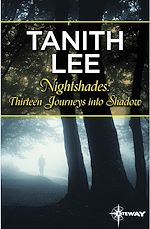 Téléchargez le livre :  Nightshades: Thirteen Journeys into Shadow