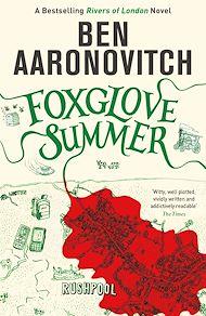 Téléchargez le livre :  Foxglove Summer