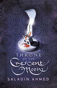 Téléchargez le livre :  Throne of the Crescent Moon