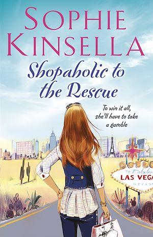 Téléchargez le livre :  Shopaholic to the Rescue