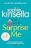 Télécharger le livre :  Surprise Me