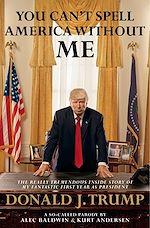Téléchargez le livre :  You Can't Spell America Without Me