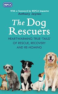Download the eBook: The Dog Rescuers