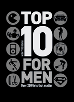 Download this eBook Top 10 for Men