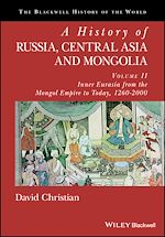 Download this eBook A History of Russia, Central Asia and Mongolia, Volume II