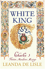 Download this eBook White King