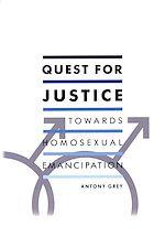 Téléchargez le livre :  Quest for Justice: Towards Homosexual Emancipation