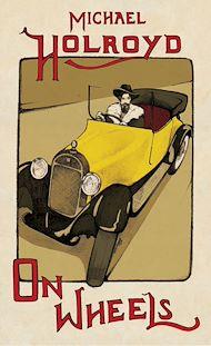 Téléchargez le livre :  On Wheels