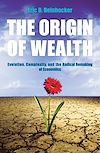 Download this eBook The Origin Of Wealth