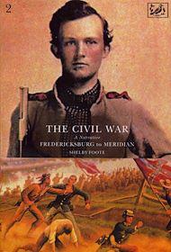Téléchargez le livre :  The Civil War Volume II
