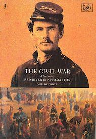 Téléchargez le livre :  The Civil War Volume III