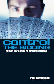 Download the eBook: Control The Bidding
