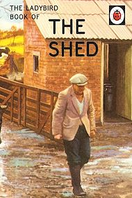 Download the eBook: The Ladybird Book of the Shed