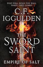 Téléchargez le livre :  The Sword Saint